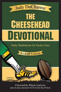 Cheesehead Devotional